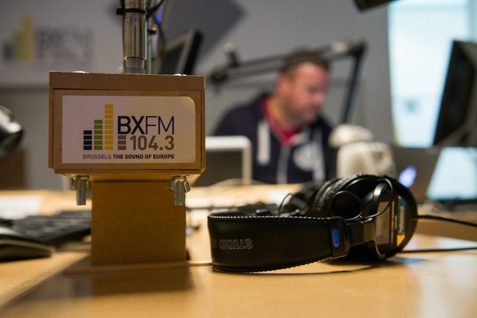 RADIO BXFM